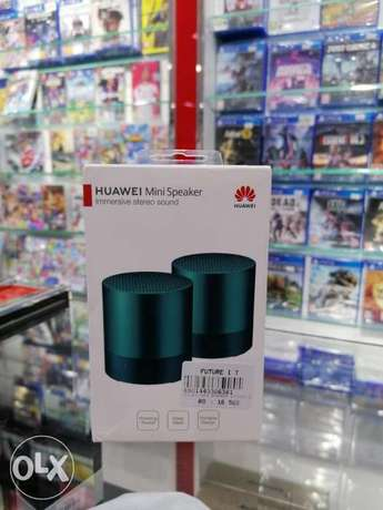 Huawei portable small speakers