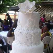 Becca catering services