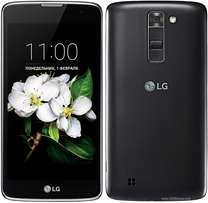 Smart phone LG G2 fresh with the accessories