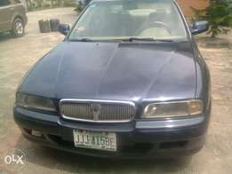 Rover 620Si For Sale