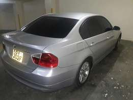 BMW 320i On Quick Sale!!