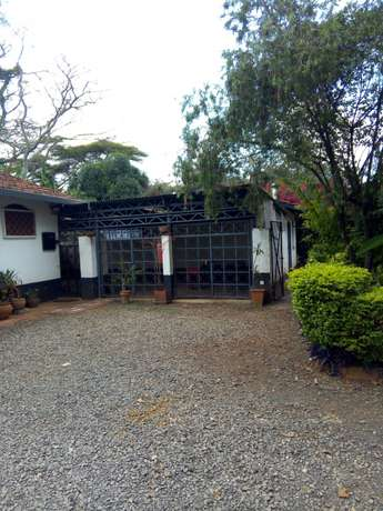4 bedroom house for rent Loresho - image 8