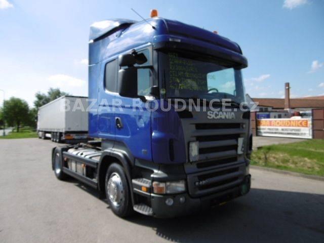 Scania R 420 LA4X2 (ID 9751) - 2004