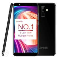 Brand New Leagoo M9 2GB 16GB 3G Curved Edges Screen Android Smartphone