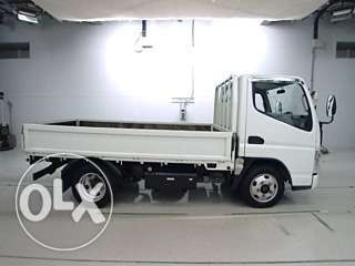 Mitsubishi canter 2010model,3tons.just arrived brand new on sale Mombasa Island - image 3
