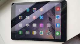 iPad Air 1 16gb wifi and cellular mint condition space grey
