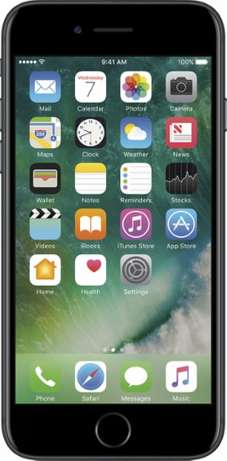 Apple iPhone 7 128GB, Retina,3D Touch, 1YR Warranty NEW & SEALED 79500 Westlands - image 2