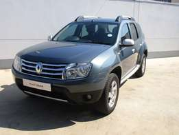 2015 Renault Duster 1.6 Dynamic