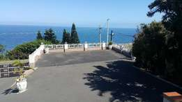 Registered Bed & Breakfast With Sea Views- Marine Drive Bluff Durban