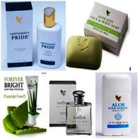 Healthy Men's Personal Pack