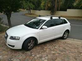 Audi Ambition A3 great condition