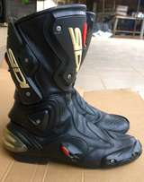 Sidi Motorcycle Power Sport Bike Boots