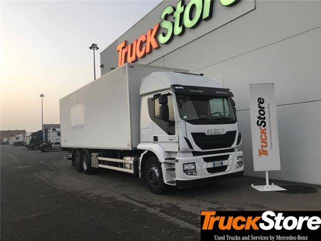 Iveco STRALIS A 260 SY - 2013