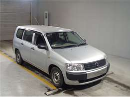 2009 Foreign Used Toyota, Probox Petrol For Sale - KSh800,000