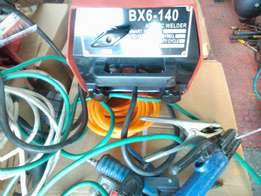 Arc welder Good condition potable