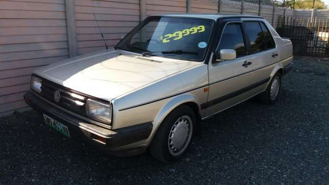 VW Jetta R29999 Pretoria East - image 1