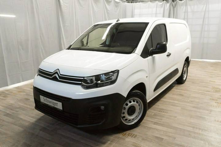 Citroën Berlingo KaWa Club XL SHZ NAVI Kamera PTS - 2018