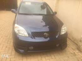 Very Clean Toyota Matrix 2003 Model, 100% Real!!!