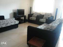 Fully Furnished 2 BR Apartment Behind The Famous Voyager Hotel.