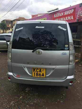 Toyota Voxy on SALE!! Muthaiga - image 2