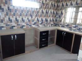 A Lovely and Newly Built 2 Bedroom Flat To Let at Eb East Yaba.