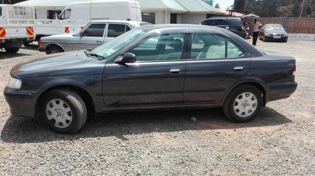 Nissan Sunny On Sale Muthaiga - image 2