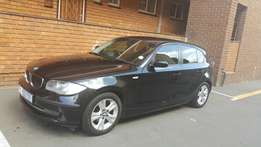 Bmw 1 sereis private sell