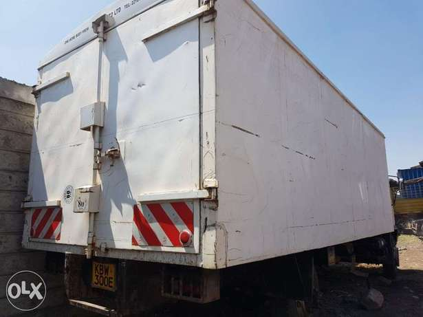 Truck for sale Naka - image 6