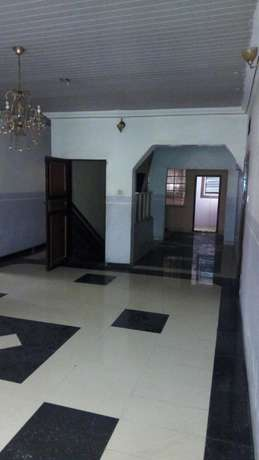 4 bedroom duplex with a room bq at ADENIYI Jones ikeja Ikeja - image 5
