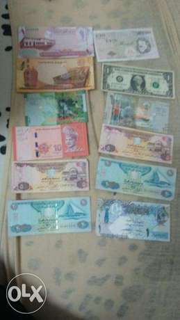 coins and notes الرياض -  2