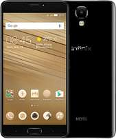 Note 4 pro infinix now in shop