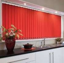 We Supply and Fix of Window Blinds.