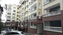 2 bedroom apt to rent on kilimani