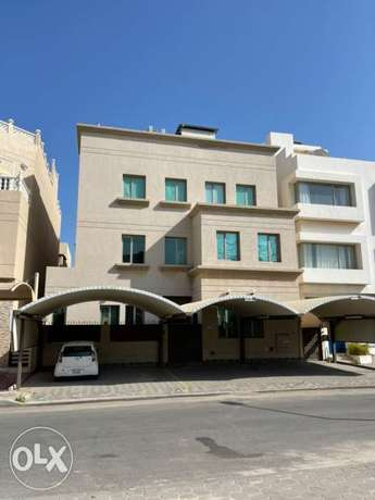 full villa for rent in mangaf area company only المنقف -  7