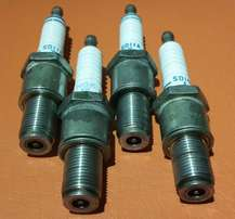 Special NGK Rotary Engine 13B Spark Plugs