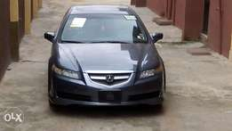 2005 Acura TL Tokunbo
