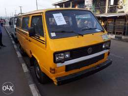 Registered 1999 Volkswagen Bus For Sale