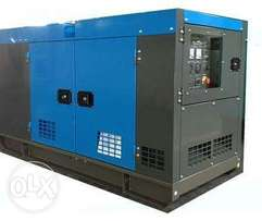 Generators available for sale
