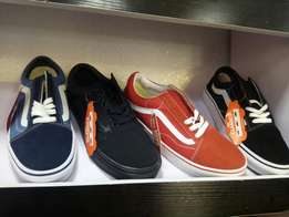 Vans Sneakers different Colors