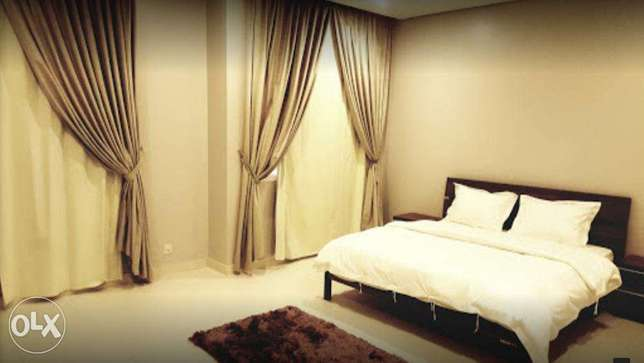 Apartments for rent in Compound in Dammam