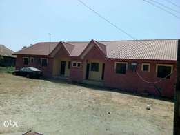 Building Of 3bedroom Bungalow Each At Abuja
