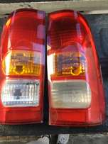 Toyota Hilux tail lights R400