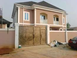 Newly Built 2bed at Magodo GRA phase1 Extension