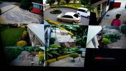 CCTV,electric fence,automatic gates, alarms, video intercom,