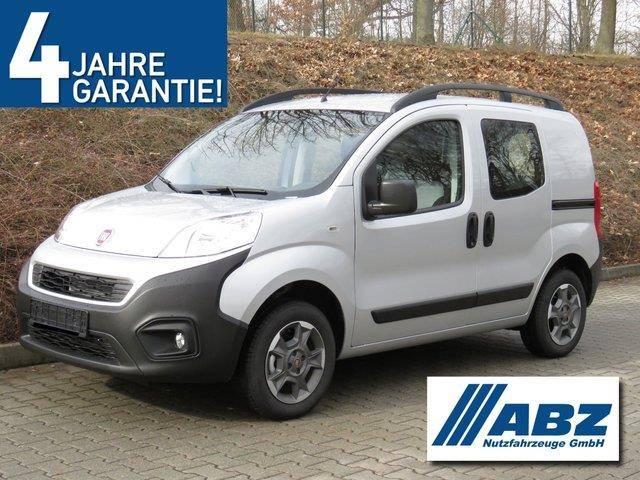 Fiat Fiorino Kombi SX 1.4 / 5 Sitzer/ Klima