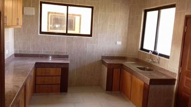 NEWLY BUILD 3 bedroom APARTMENT with SEA view and swimming pool Nyali - image 6