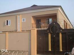 Love 3bedroom flat for rent at valley view estate ikorodu