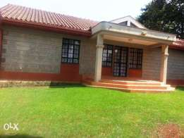 Fully Furnished Two Bedroom Guest House To Let In Runda
