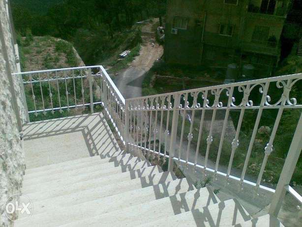 manufacture of handrails of all type