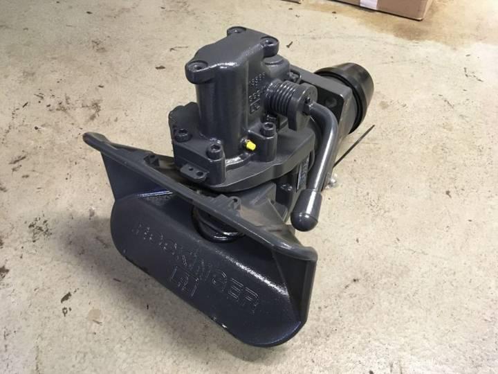 Rockinger Aanhangwagen Koppeling 50 MM